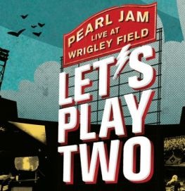 Pearl Jam - Let's Play Two w sieci Multikin