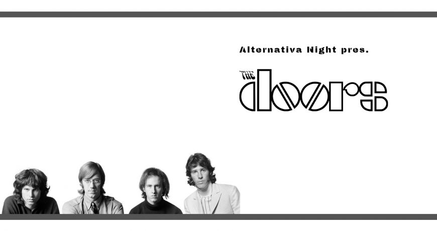 Alternativa Night pres. The Doors
